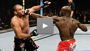 Cheick Kongo makes it 2 in a row inside the Octagon™