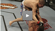 Joe Lauzon reflects on his tough fight and elusive opponent