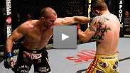 Chris Lytle on his battle with Marcus Davis at UFC&reg; 93