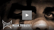 A Tribute to the founder of TapouT, Mask.
