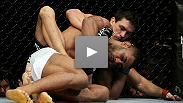 Demian Maia returns with a win that shows off his evolving stand-up skills.