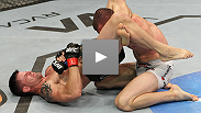 UFC 125's Brian Stann proved he's more than just a striker with this skillful submission over Mike Massenzio in August.