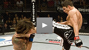 Diego Sanchez comes out on top in what could be 'Fight of the Year'