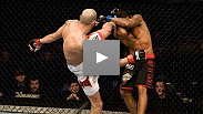 Ben Saunders vs Brandon Wolff - Fight for the Troops Prelim - Watch the entire fight!