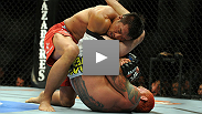 See the finish to what many called Fight of the Year of 2010 - a three-round war between Chris Leben and Yoshihiro Akiyama that ended with a submission by the feared striker.