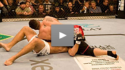 Frank Mir demonstrates the ground skills that made him a legend - see him next headlining UFC 119 on September 25.