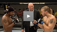 Jonathan Brookins vs. Michael Johnson: Talented TUF teammates, training partners and friends square off in the main event of the Finale Saturday night.