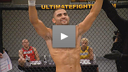 From The Ultimate Fighter television show to the big stage, Kyle Watson and Sako Chivitchian prepare for their UFC debuts on Saturday.