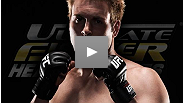 Wes Sims looks to make a return to the UFC® via The Ultimate Fighter®