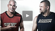 The Ultimate Fighter® Team Liddell vs Team Ortiz Premieres on FIVE USA and SPIKE in March