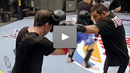 Get a sneak peak at the next episode of The Ultimate Fighter®