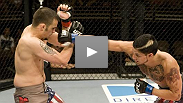 Watch Jason Dent vs. Cameron Dollar right now on UFC® Vault™