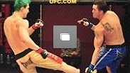 The Ultimate Fighter Episode 02