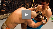 Zhang vs. Reinhardt and Perosh vs. Blackledge prepare for UFC 127 - watch both fights live on Facebook.com/UFC on Saturday at 5 pm PT/8 pm ET/1 am UK/noon Sunday AUS.