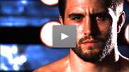 """This is my opportunity."" Carlos Condit looks to solidify his name against Dan Hardy at UFC 120"
