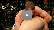 Matt Hughes continues his string of victories against the Gracie camp with a rarely-seen submission over Ricardo Almeida.