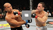 UFC 118 fight photos: Frankie Edgar vs. BJ Penn 2 and Randy Couture vs. James Toney