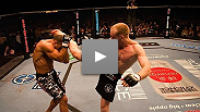 UFC 121: Martin Kampmann is out to stop Jake Shields, who he calls a one-trick pony.
