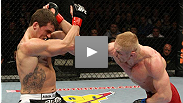 Hard-hitting Dennis Siver knows that beating George Sotiropoulos will bring him closer to his dream: winning the UFC lightweight title.