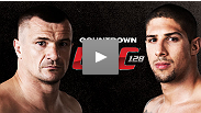 Brendan Schaub prepares to prove he's a contender by defeating a legend, but a revitalized Mirko Cro Cop vows to put Schaub in his place.