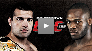 Will the Shogun Era end with Jon Jones on Saturday night? Two immensely talented men are chasing success with everything they have.
