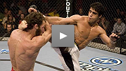 Tood Brown, Igor Pokrajac, Shane Roller e Thiago Tavares fazem parte de um eletrizante card do UFC&reg; on Versus 3: SANCHEZ vs. KAMPMANN.