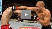George St-Pierre is ready for the well rounded Alves