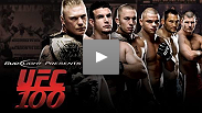 Watch the preview to UFC&reg; 100