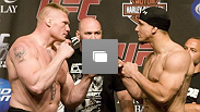UFC 100 Weigh-In