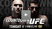 Get a sneak peek at Countdown to UFC® 101 DECLARATION