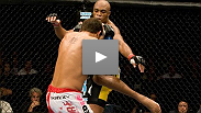 A focus on efficiency for Anderson Silva