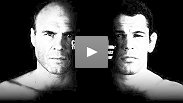 Countdown to UFC® 102 - Randy Couture vs. Antonio 'Minotauro' Nogueira