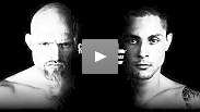 Countdown to UFC® 102 - Keith Jardine vs. Thiago Silva