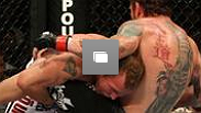 UFC 102 Couture vs Nogueira