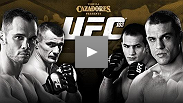 Watch the preview to UFC&reg; 103: Franklin vs. Belfort