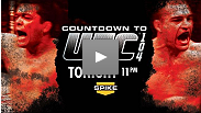 Are You Ready?  UFC® 104 -The Countdown Starts Monday