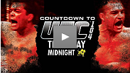 Watch Countdown to UFC® 104 Machida vs. Shogun Part 1
