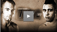 The UFC® 105 Countdown Continues