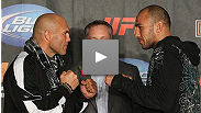 Watch the UFC 105: Couture vs. Vera Press Conference right here!