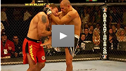 Brandon Vera Pushing the Pace to Expose Weakness
