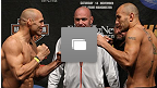 UFC 105 Weigh-In