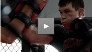 Forrest Griffin Set to Shake up Ortiz