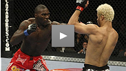 Anthony Johnson Drops to Koscheck