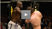 "Cheick Kongo looks to shut up the ""Big Mouth"""