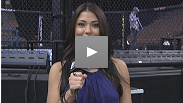 Arianny Celeste habla de UFC&reg; 110