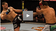 At UFC 110, contender Cain Velasquez proved the buzz was well-deserved