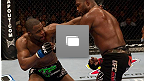 UFC 114 Rampage vs Evans
