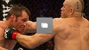 UFC 115 Liddell vs Franklin