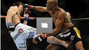 Check out the photos from UFC 117 Silva vs. Sonnen