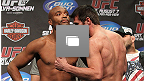 UFC 117 weigh-in gallery